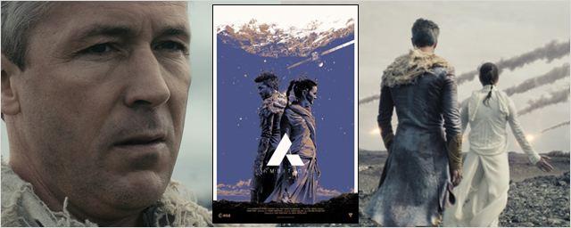 Ambition : un court-métrage entre conquête spatiale et introspection à la 2001