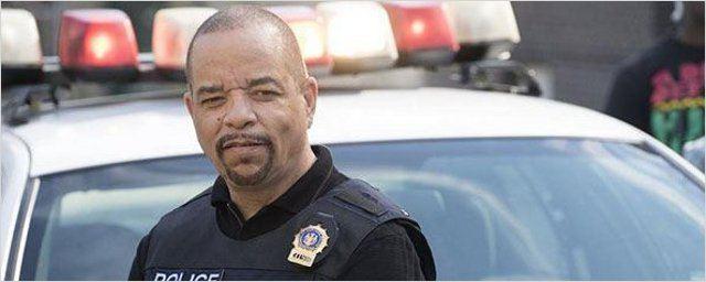 Ice-T : il chantera sur la scène du Hellfest en 2015 !