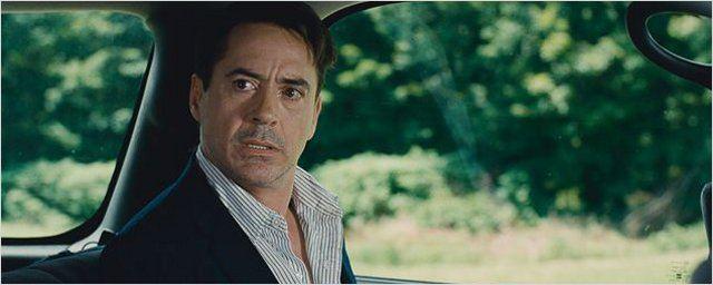 Robert Downey Jr. part à la recherche d'un trésor maya !