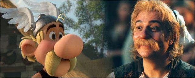 Astérix : tout ce que vous ne saviez pas sur le petit Gaulois au cinéma...