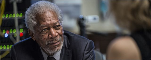Doctor Strange : Morgan Freeman mentor du héros Marvel ?