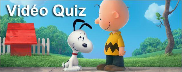VIDEO QUIZ : Quel animal de dessin-animé adopteriez-vous ?