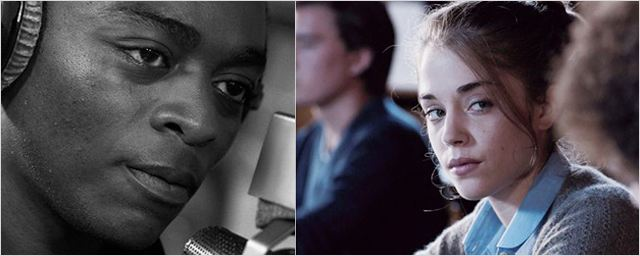 César 2015 : Alice Isaaz et Marc Zinga dans le clip des Révélations !