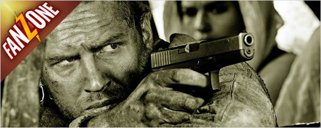 FanZone 333 : Tom Hardy claque la porte de la Suicide Squad