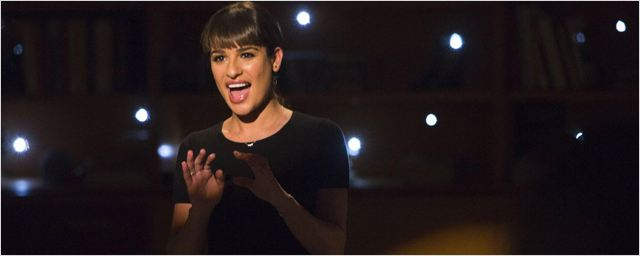 Après Glee, Lea Michele sera l'une des Scream Queens de Ryan Murphy