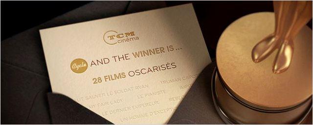 Oscars 2015 : un cycle spécial proposé en février sur TCM Cinéma