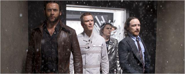 X-Men : bientôt une série avec l'équipe de 24 aux commandes ?