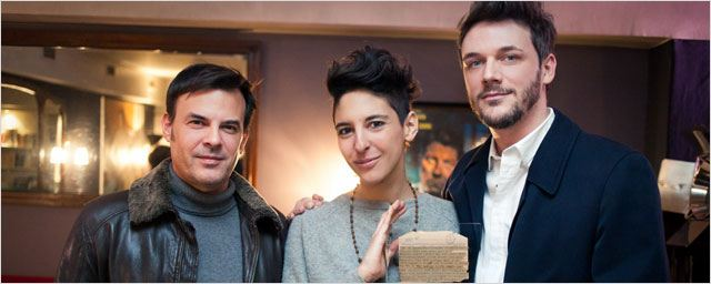 Prix Jacques Prévert du Scénario 2015 : Party Girl et Une nouvelle amie distingués