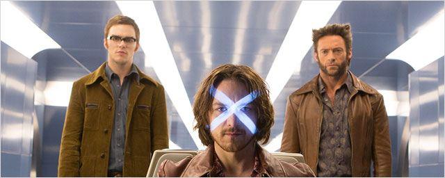 X-men Apocalypse : Bryan Singer révèle des photos des coulisses