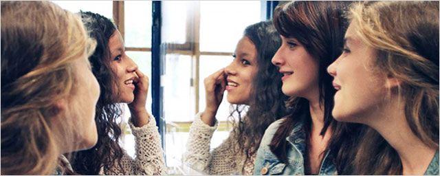 A 14 ans : Hélène Zimmer explore le monde (cruel) des ados