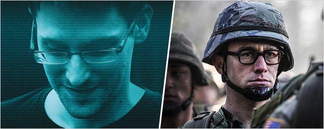 De Citizenfour à Oliver Stone : Edward Snowden star de cinéma
