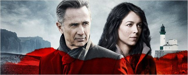 """""""Les Témoins"""" sur France 2 : une série française entre le thriller américain et le polar nordique"""