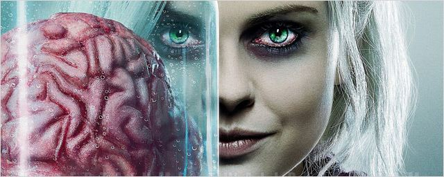 iZombie, Warm Bodies, Fido : 20 morts-vivants... sexy !