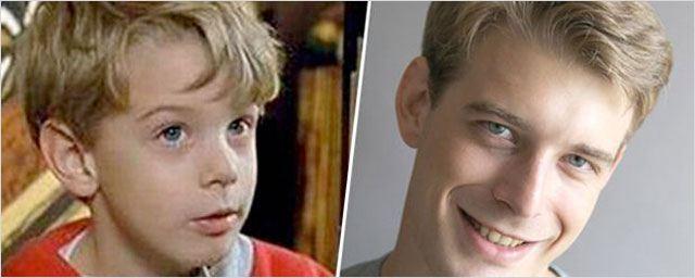 """""""Les trois frères"""" à la télé ce soir : qu'est devenu le petit Michael ?"""