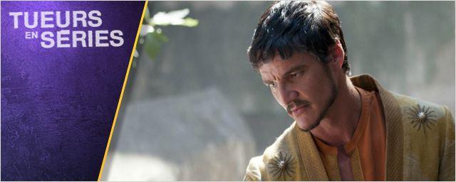 Le coup de foudre d'un acteur de Game of Thrones dans Tueurs en Séries