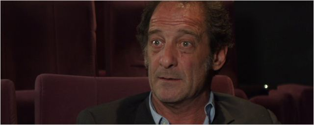 """Cannes 2015 : """"Je suis triste que mon personnage de La Loi du Marché n'existe pas"""""""