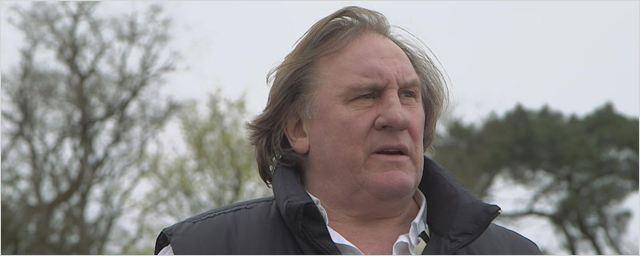 Netflix : Gérard Depardieu envisagé pour la série politique Marseille