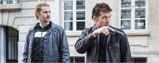 Extrait Kidnapping Mr. Heineken : Sam Worthington et Jim Sturgess face à Anthony Hopkins