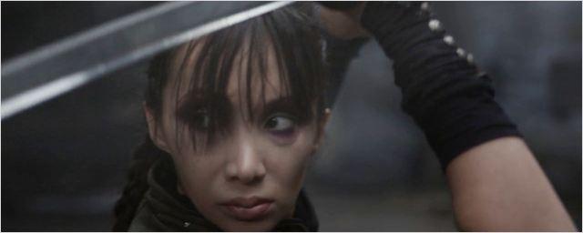 """Céline Tran (ex Katsuni) dans Dust Machina : """"Je ne me donne pas de limites"""""""