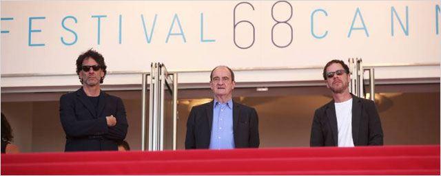 """Cannes 2015 : pour Pierre Lescure, """"Trop de critiques n'écrivent que pour eux et quelques copains"""""""