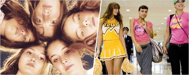 Mustang, Boulevard de la Mort... : 10 bandes de filles qui nous ont impressionnés au cinéma !