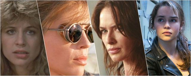 Terminator : les visages de la saga