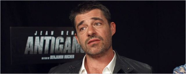 """Biopic sur Yves Montand: selon Thierry Neuvic, le film """"devrait se faire"""""""