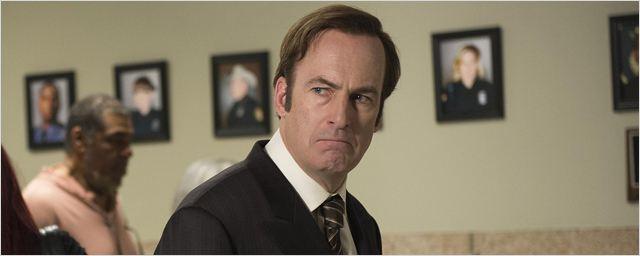 Better Call Saul : AMC dévoile les deux premières photos de la saison 2