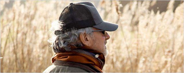 Steven Spielberg veut faire sortir un acteur de sa retraite