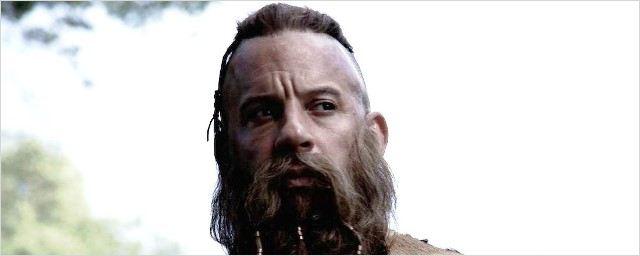 Bande-annonce Le dernier chasseur de sorcières : Vin Diesel est un combattant immortel de 700 ans !