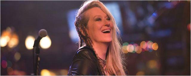 Ricki and the Flash : Meryl Streep qui apprend la guitare et tourne avec sa fille, création d'un bar... Tout sur le film !