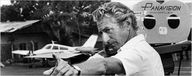 Mort du réalisateur de La Tour Infernale John Guillermin