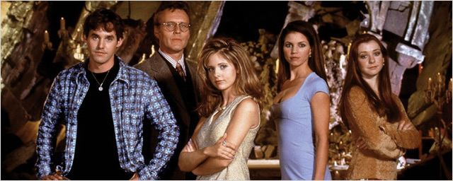 30 séries que vous connaissez forcément si vous avez grandi dans les années 90