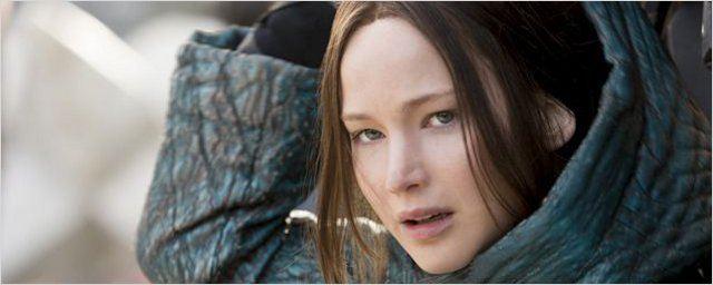 Jennifer Lawrence dans le prochain film de Darren Aronofsky !