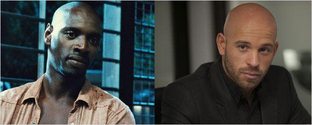 Omar Sy dans une comédie d'action signée Franck Gastambide
