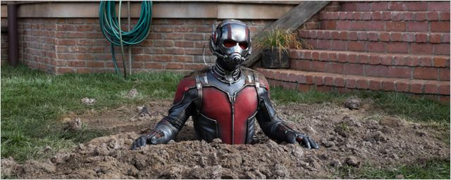Box-Office : Ant-Man passe un cap !