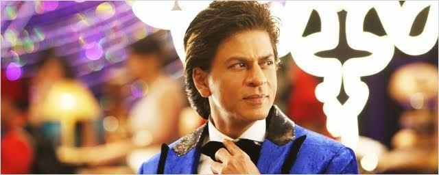 Le site Fantastikindia fête les 50 ans de Shah Rukh Khan