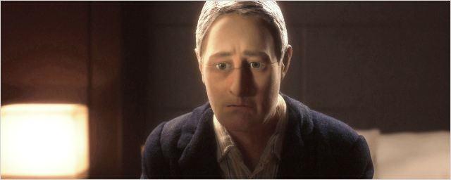 Bande-annonce Anomalisa : crise existentielle dans le premier film en stop-motion de Charlie Kaufman