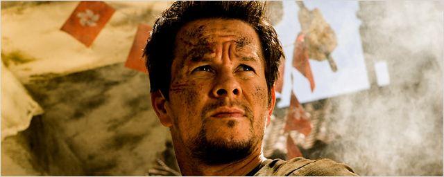 L'Homme qui valait 6 milliards : Mark Wahlberg a trouvé son réalisateur