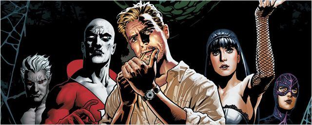 Justice League Dark : un méchant Marvel et une James Bond Girl au casting ?