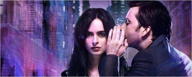 Jessica Jones est-elle aussi forte que Daredevil selon la presse ?
