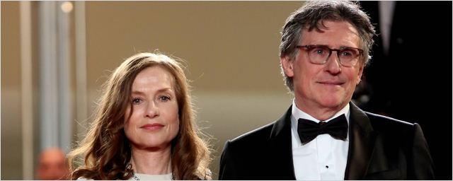 """Back Home : """"Tout le monde cherche le chef-d'oeuvre à Cannes"""" selon Gabriel Byrne"""