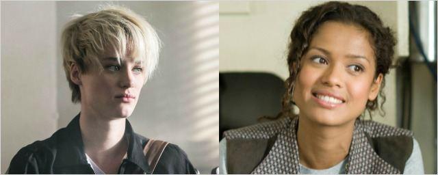 Black Mirror sur Netflix : Une candidate de Star Wars VIII et une actrice de Seul sur Mars au casting