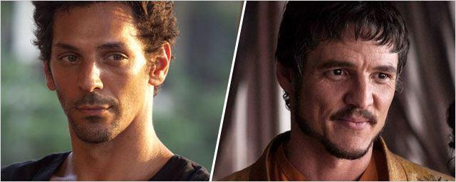 Game of Thrones : Tomer Sisley a refusé deux rôles mythiques dans la série !