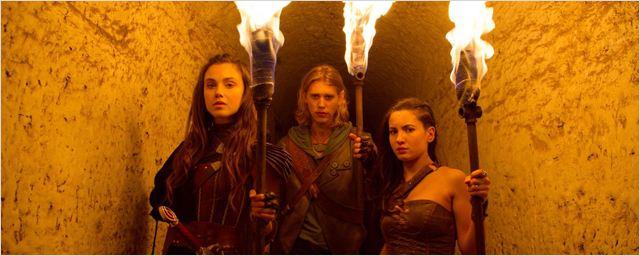 Les Chroniques de Shannara, The 100... Notre futur vu par les séries