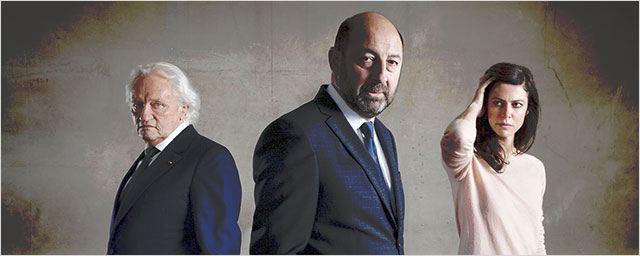 Baron Noir : la série politique avec Kad Merad diffusée sur Canal + dès le...
