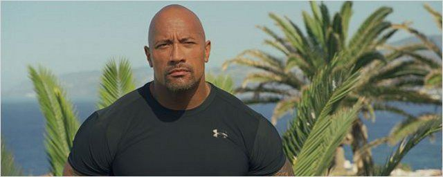 Fast 8, Baywatch, Rampage, Ballers : Dwayne Johnson dévoile son calendrier 2016 !