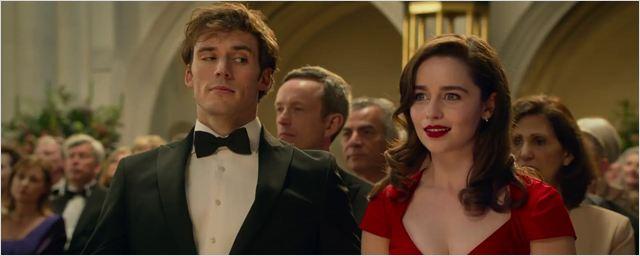 De Game of Thrones à Avant toi : de la romance pour Emilia Clarke dans la bande-annonce