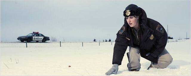 """Les Frères Coen sur la série Fargo : """"Elle ne nous intéresse tout simplement pas"""""""