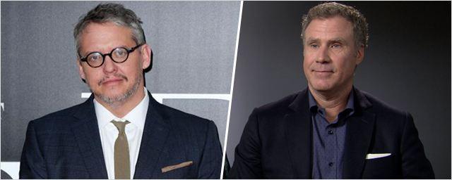 Oscars 2016 : Will Ferrell commente le succès rencontré par Adam McKay avec The Big Short